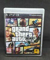 Grand Theft Auto V for Sony PlayStation 3 2013