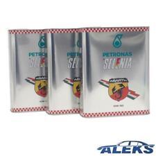 6L Petronas Selenia Abarth 10w50 Motoröl Vo6Lllsynthetic N°0101 13133701 6 Liter