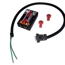 Centralina Aggiuntiva fit NISSAN TERRANO 2 II  2.7 TD 125 CV Chip Tuning Box