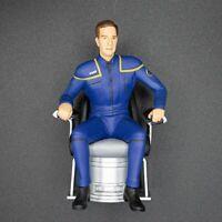 Hallmark Keepsake CAPTAIN JONATHAN ARCHER Star Trek: Enterprise ORNAMENT 2003