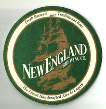 16 New England Brewing Co  Beer Coasters
