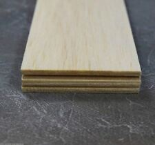 Articoli di modellismo ferroviario scala 00 legno