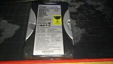 DISCO DURO HDD INTERNO SEAGATE U10 ST315323A 15.3GB 5400RPM IDE ATA