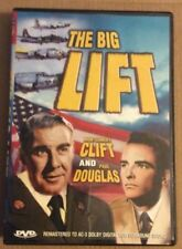The Big Lift -DVD-Brand New & Sealed- Fast Ship! OD-281