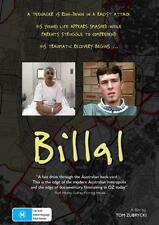 New DVD-BILLAL