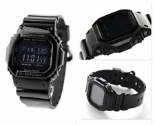 Gw-m5610bb-1 G-SHOCK Watches Digital Resin Band