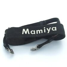Mamiya 645 Pro Camera Strap, with lugs, near mint condition (20151)