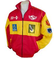 Simson - Jacke // Simson  - Jacket // Motorsport - Jacke // Outdoor - Jacke