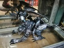 OMEGA WEAPON GUARDIAN FORCE FINAL FANTASY  MONSTER COLLECTION ARTFX KAIYODO