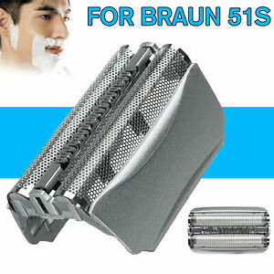 Combi Pack 51S Replacement Blade & Shaving Head for Braun Series 5 8000