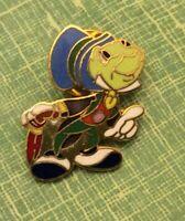 Disney Jiminy Cricket from Pinocchio Trading Pin