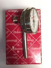 Starrett 196B6 Dial Test Indicator