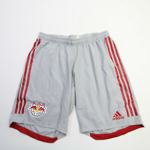 New York Red Bulls adidas Athletic Shorts Men's New without Tags