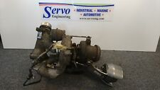 Mercedes Sprinter Twin Turbo Charger A651 090 5280 001