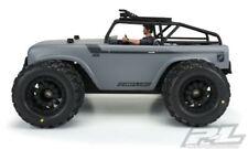 Proline Racing - Ambush-MT Monster Truck 4x4, Trail Cage, Roller, 1/10