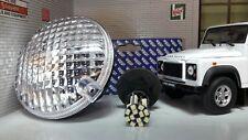 Land Rover Defender NAS TD5 TDCi Wolf ORIGINAL WIPAC rot LED klar Bremse