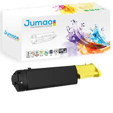 Toner Jumao compatible pour Epson aculaser CX11NFC C1100 C1100N, Jaune 4000 p