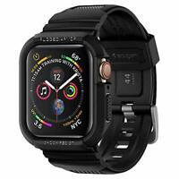 Apple Watch Rugged Protective Case Cover Armor Pro iWatch Band 44mm Series 4/5