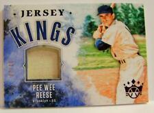 Pee Wee Reese /10 Jersey Kings Relic Fotl Panini Diamond Kings Baseball 2019