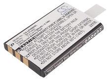 3.7 v batterie pour Lawmate ba-pv900, pv-900, pv-900 EVO HD Li-Ion nouveau