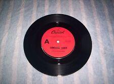 LITTLE RIVER BAND  LONESOM LOSER   7 Inch 45  Single  1979