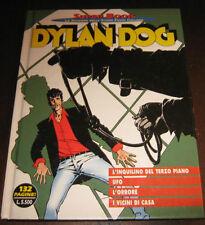 """Lotto/Stock/Giornalino/Fumetti """" DYLAN DOG """" Anni ' 90 / SUPER BOOK N° 9"""