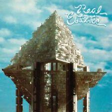 Real Estate (CD NEUF)