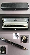 # Kaweco Diagonali 2 Penna a sfera placcato oro Classici del design e Versione #