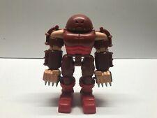 1998 Toy Biz X-Men Juggernaut Shape Shifters Figure