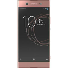 Sony XA1 Ultra 32GB 6-inch Smartphone Unlocked in Pink