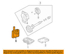 GM OEM-Ignition Coil 10489421