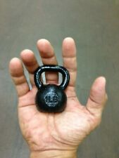 1 lb. Mini Kettlebells Solid Cast Iron 12 Pack