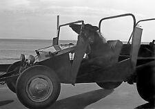 """Neal White photo, """"Road Hog"""" 1970s"""