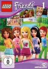 LEGO FRIENDS (DVD1)  DVD NEU