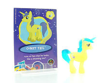 "My Little Pony Blind Bag Wave 8 ""COMET TAIL"" +CARD Mini Friendship is Magic"