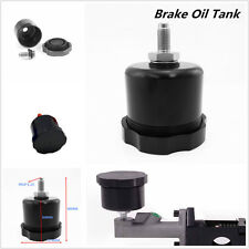 Universal CNC Racing Drift Hydraulic Hand Brake Oil Tank Fluid Reservoir E-brake