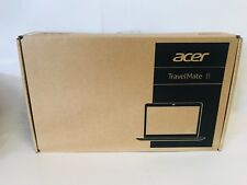Acer Travelmate B (TMB117-MP-C2G3) Celeron N3060 DC 1.6GHz 4GB 32GB 11.6''