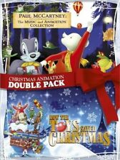 Christmas Animation Double Pack (Paul McCartney Music and Animation ) DVD