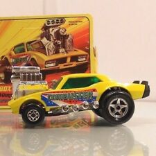 Matchbox Superking K-43/44 Cambuster gelb top in OVP- Box