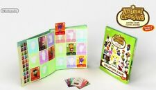 Album Animal Crossing + Bustina Carte Amiibo SIGILLATO ITA