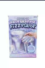 Make Your Own Holographic FizzyGloop Kit - Slime Kit