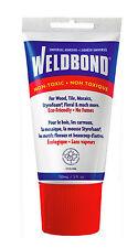 Weldbond 150mL Adhesive All Purpose Non Toxic No Fumes Eco Friendly NOT E6000