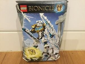 Lego Bionicle #70788 Kopaka Master Of Ice BNIB