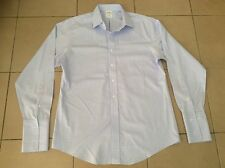 Brooks Brothers   Slim Fit French Cuff Check Cotton shirt   Size 35