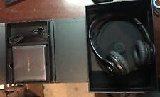 Beats by Dr. Dre Solo HD Black Headphones