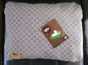 Hemp Dog Bed West Paw Pillow Bed with Hemp Made in the USA Size
