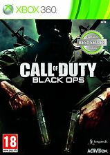 Call of Duty: Black Ops Classics (Xbox 360) NEW & Sealed now XBOX One Compatible