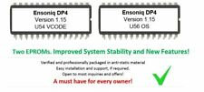 Ensoniq dp/4 - version 1.15 Firmware Update OS mise à niveau for dp4 dp-4 Effect Rack