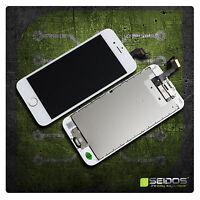Display für iPhone 6S mit RETINA LCD Glas VORMONTIERT Komplett Front WEISS White