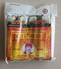 Indien indische Beedies Beedie Beedi Bidi